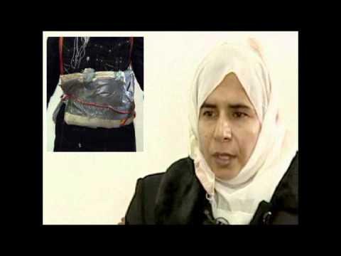 【衝撃映像】イスラム国が釈放要求した「サジダ・アル・リシャウィ」女死刑囚がヤバイ件…