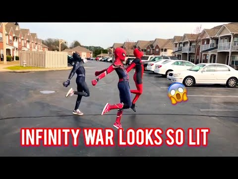 """Ghetto Avengers"" Dj Casper  Cha Cha Slide 