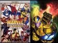 Marvel Super Heroes: Thanos' Theme Extended