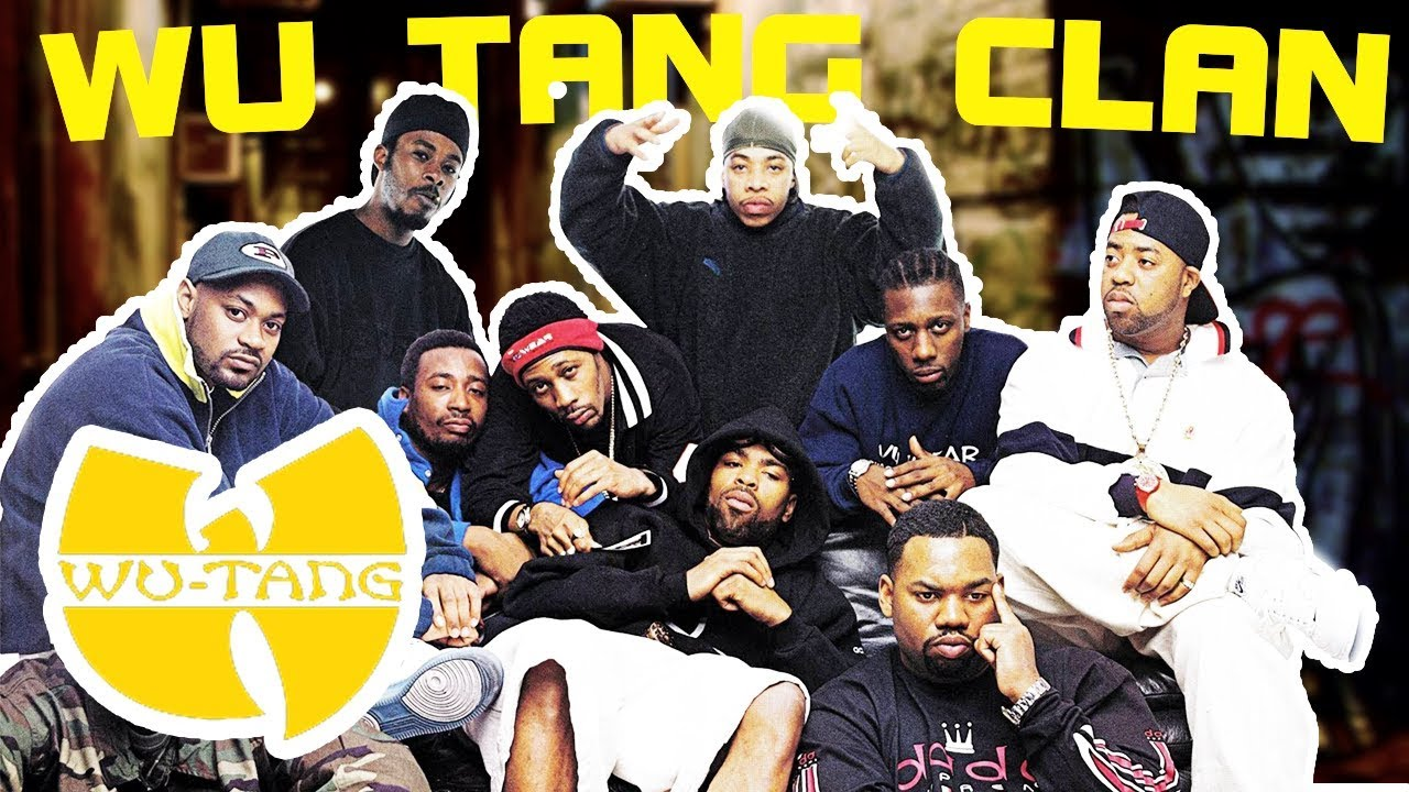 Wu Tang Clan Beat Tutorial [FREE Song Download]