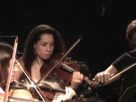 Orquestra de Cordas do SESC Consolação