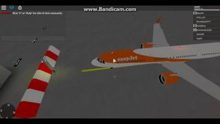 Roblox | SFS Flight Simulator | A321 Landing and CRJ-900 Flight (Part 2)