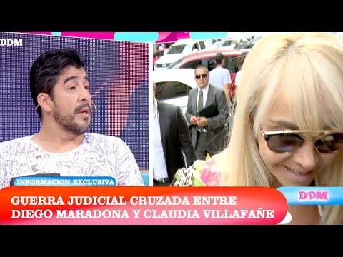 El diario de Mariana - Programa 10/04/18