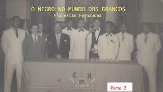 O NEGRO NO MUNDO DOS BRANCOS PARTE2 VOICEBOOK (ÁUDIO)