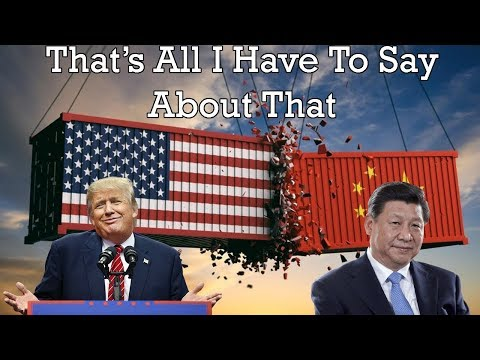 Are These Five Chinese Trade War Concessions Enough for Trump?