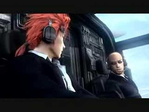 Final Fantasy VII Reno YouTube