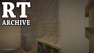 RTGame Archive:  Minecraft [PART 10]