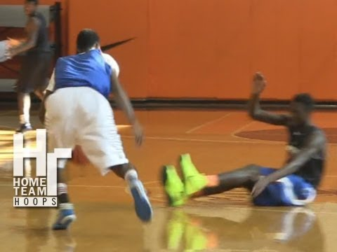 Harrison Twins, Troy Williams Show OUT In New York!! Big Strick Classic Recap Mixtape