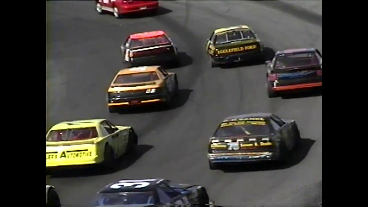 MSM - Airborne Racing  6-26-94