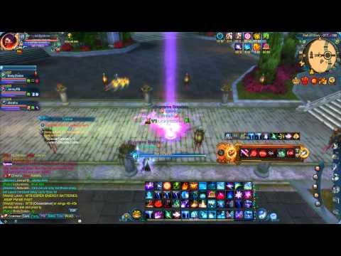 Jade Dynasty Dagos Jadeon Alliance War