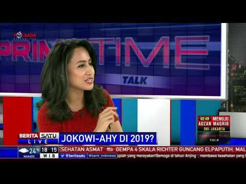 Dialog: Jokowi-AHY di 2019? # 1