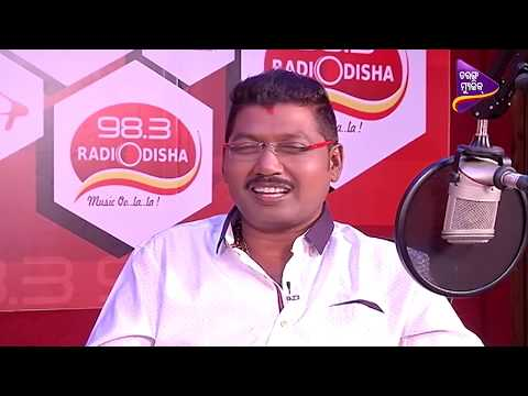 Radio Time with Ananya | Candid Talk with Prem Anand | Celeb Chat Show