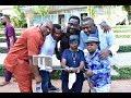 BABY POLICE MOVIE STARS TOUR KIGALI