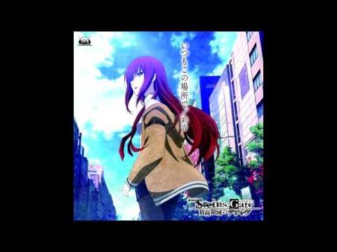 Steins;Gate the Movie Fuka Ryouiki no Deja vu (ED Theme Single)