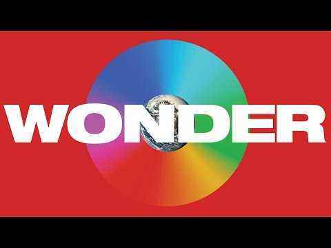 Wonder Lyric Video - Hillsong UNITED