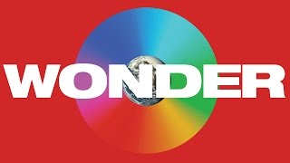 Wonder Lyric Video Hillsong UNITED