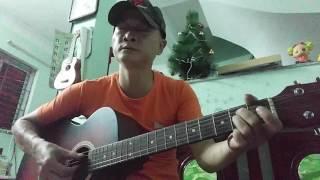 Lá Thư Tiền Tuyến - Ngày Con Về (Guitar - Slow)