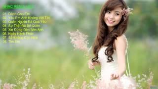 Rất Phê Nhac Remix Viet Dành Cho Em Cực Phê DJ MP3 DANCE Viet