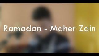 Ramadhan - Maher Zain |Ramadan Arabic version |Piano version (cover IJ)