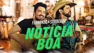 Baixar Fernando & Sorocaba – Notícia Boa | FS Studio Sessions Vol.02