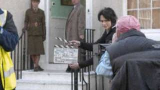 Foyle's war behind the scenes
