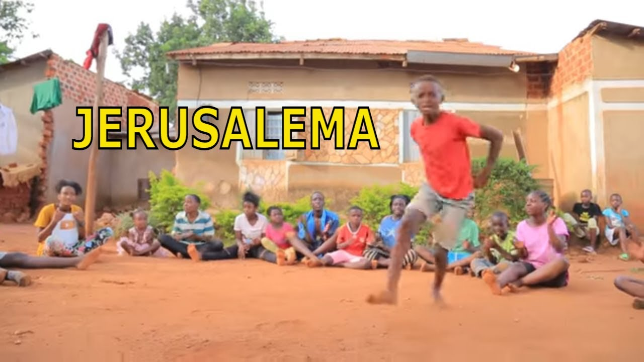 Download Jerusalema Master KG ft Nomcebo Best Dance Challenge By Galaxy African Kids 2020 New Indian Style