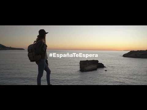 Turespaña lanza un vídeo para atraer visitantes internacionales este verano