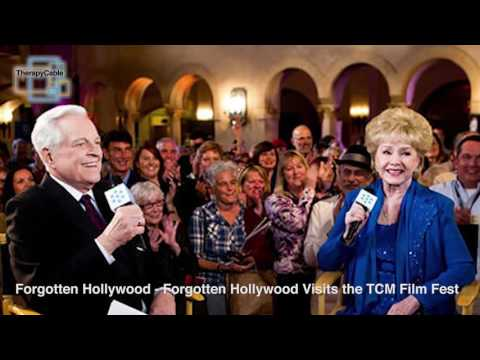 Forgotten Hollywood Visits the TCM Film Fest