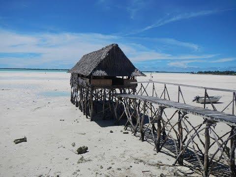Kiribati Isands