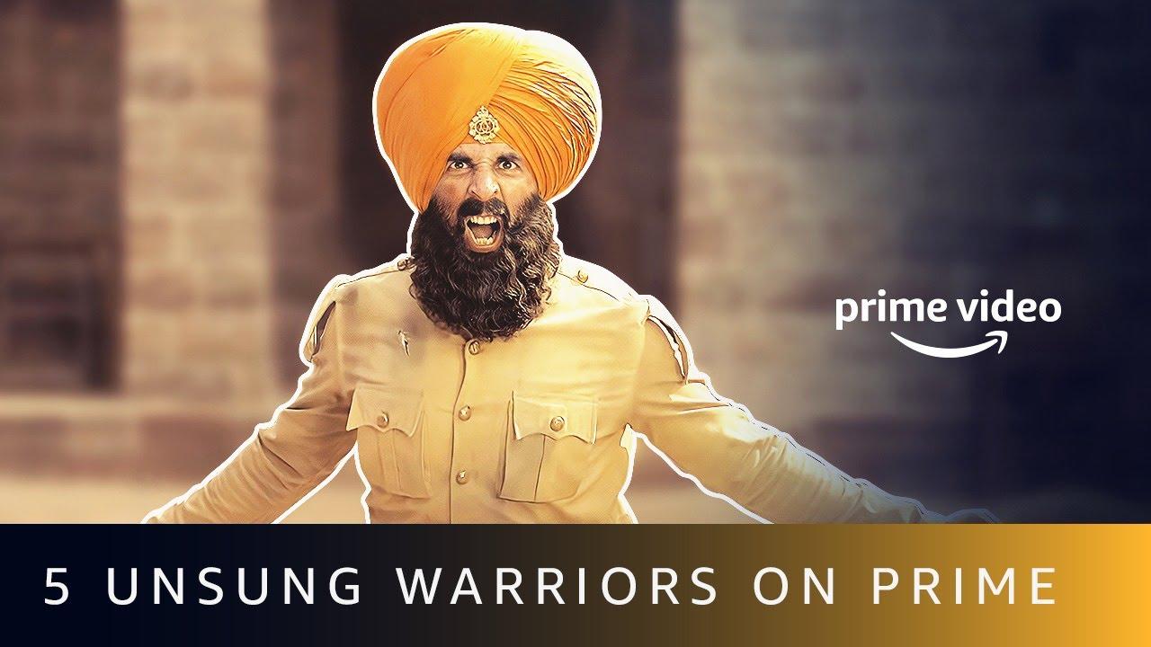 5 Unsung Warriors On Amazon Prime Video