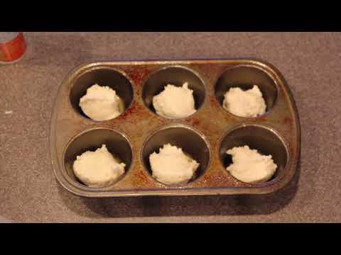 Belle's Sour Cream Biscuits