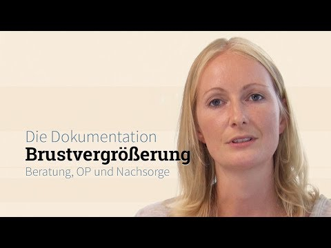 Brustvergrößerung in Bonn - Erfahrungen einer Brust-OP Patientin