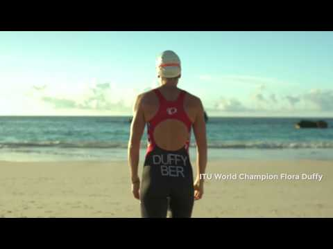 ITU World Triathlon Bermuda April 28, 2018