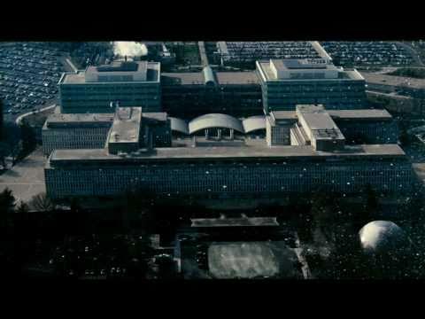 Caza a la espía - Tráiler HD en español