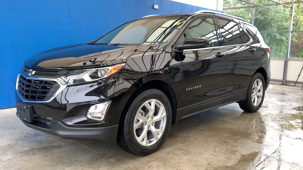 awesome 112 CHEVROLET EQUINOX AWD 12.12L TURBO LT - Exterior and Interior Walkaround First Drive