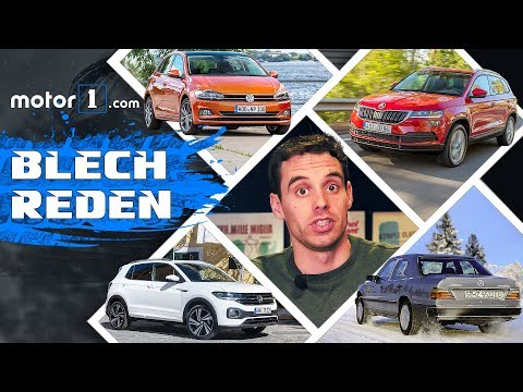 Können SUVs jemals sinnvoll sein? | BLECH REDEN