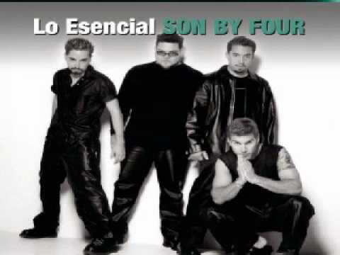 Son by Four - Where Did our Love Go