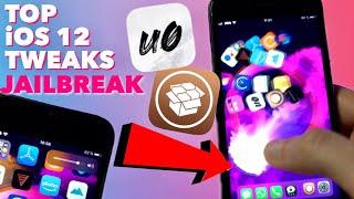 iOS 12 Walkthrough