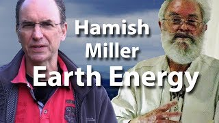 Hamish Miller on earth energy - the earth is listening