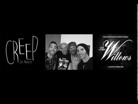 My Haunt Life Podcast - Episode 50 - Justin Fix & Daniel Montgomery (Creep LA and The Willows)