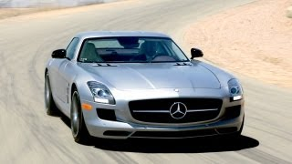 The One With The 2013 Mercedes-Benz SLS AMG GT! – World's Fastest Car Show Episode 3.5