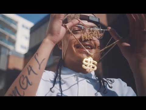 K Money - BANG BANG (Official Video) Shot by @kavinroberts