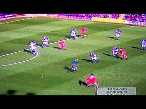 Blackburn Rovers Win Premier League