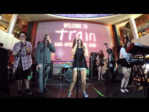 School of Rock Franklin UPTOWN FUNK by Bruno Mars and Mark Ronson