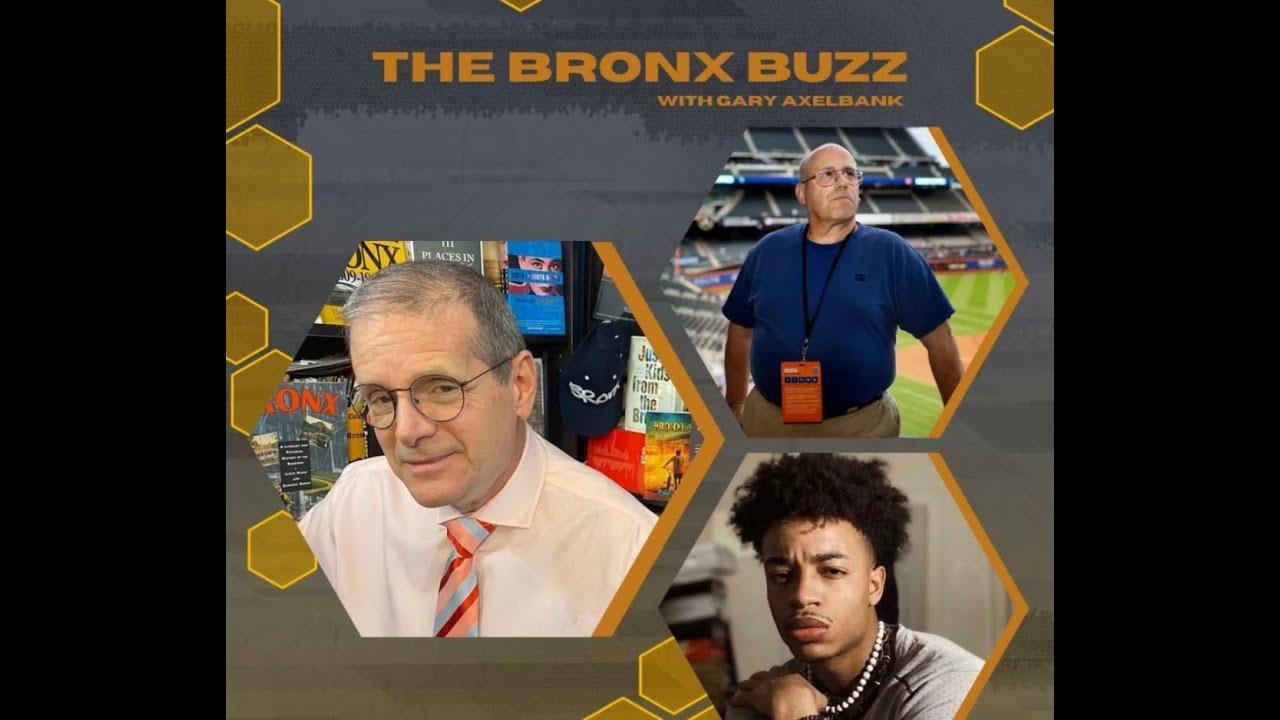 The Bronx Buzz | April 8th, 2021