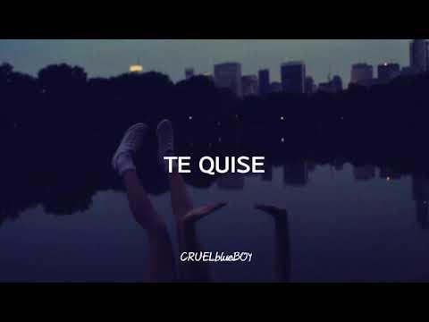 Te Quise - Camila Moreno (sub.español/letra)