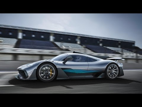 I'M GETTING A P1...I mean, Project One! PODCAST VIDEO - Ep. 126