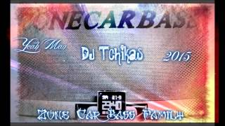 Gambar cover DJ Tchikas Dans Mes Rêves Remix Zouk (Zone Car Bass Family)