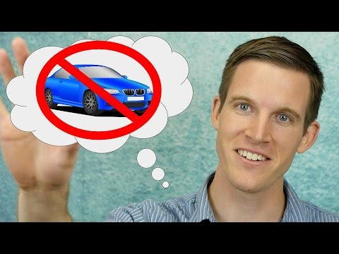 Living Without A Car | 50+ Benefits of NOT Owning a Vehicle