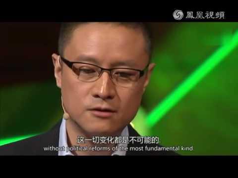 李世默TED演講:兩種制度的傳說 - YouTube